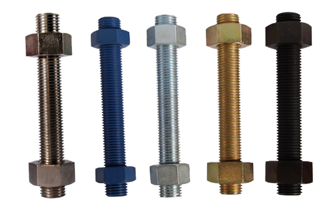 Bolts And Nuts  Asia Bolts Industries Llc  Fasteners